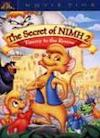 Poster of The Secret of NIMH II: Timmy to the Rescue