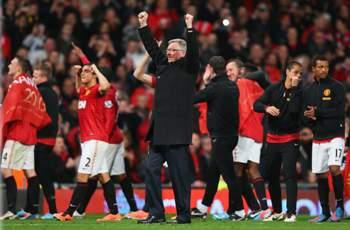 Meulensteen urges fans to give Sir Alex successor 'the same support'