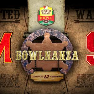 Foster Farms Bowl: Maryland vs Stanford Preview