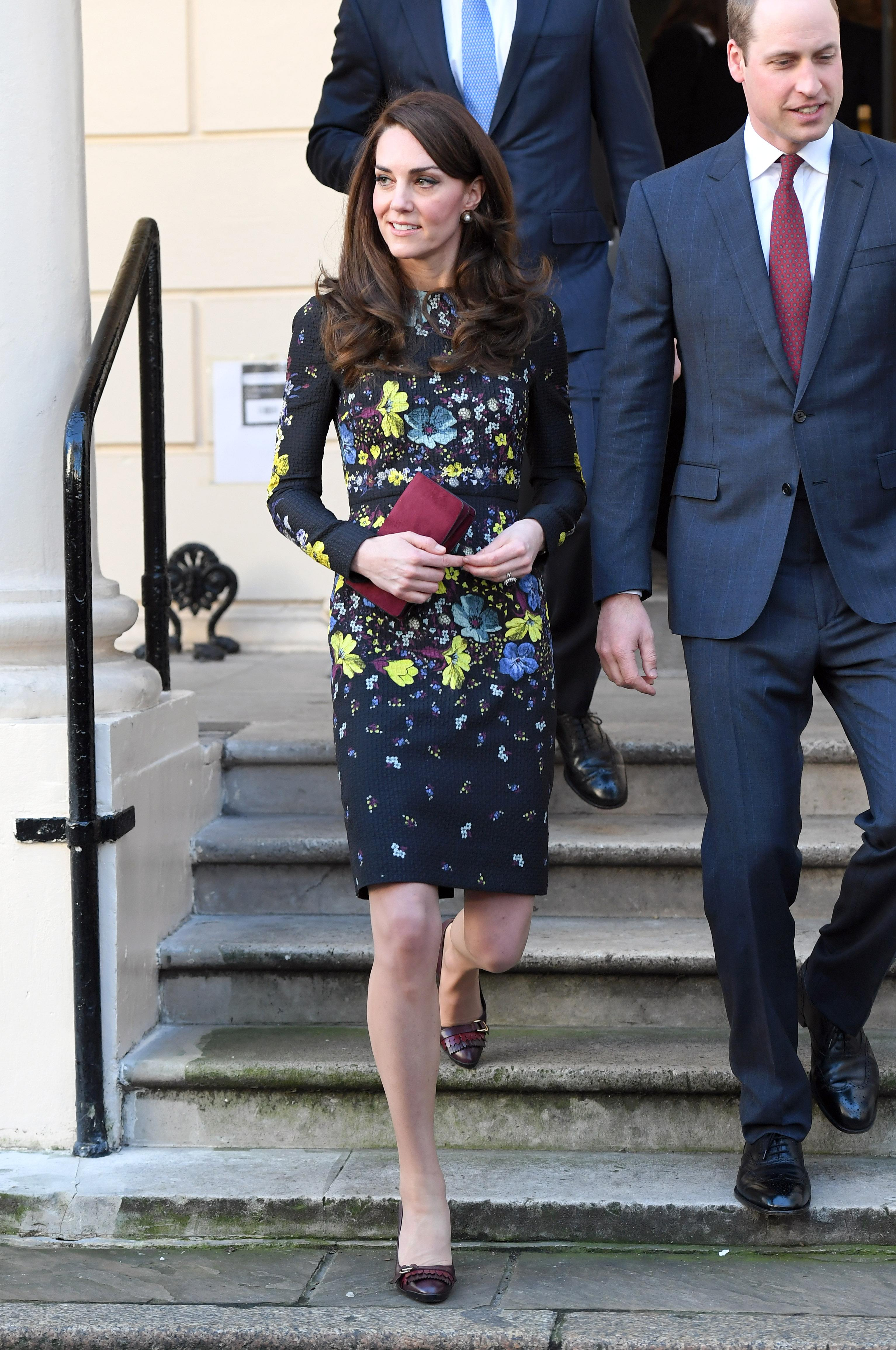 All of Princess Kate's Latest Outfit Details — And How You Can Buy Them For Yourself