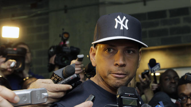 MLB interviewing players as part of drug probe