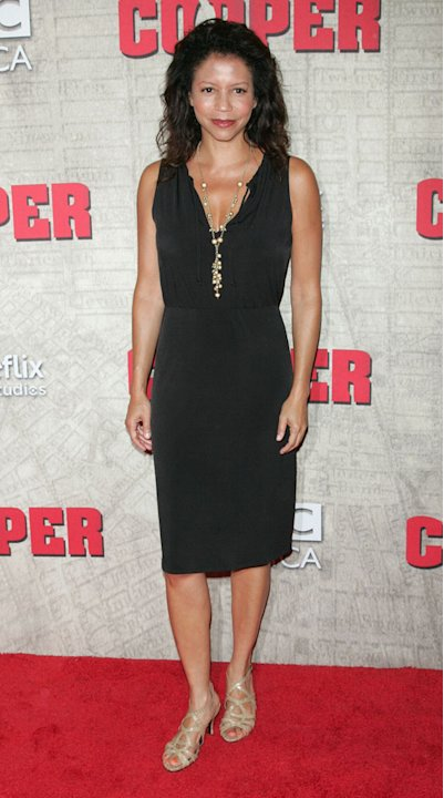 &quot;Copper&quot; New York Premiere
