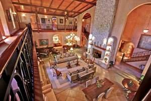 One Hundred Acre Florida Ranch With Luxury Home to Sell at Auction on January 31