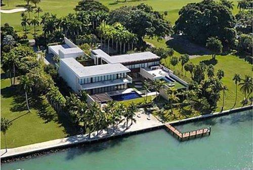 Lifestyles of the rich and richer: Miami Has 3 of the 15 Most Expensive Streets in the Country