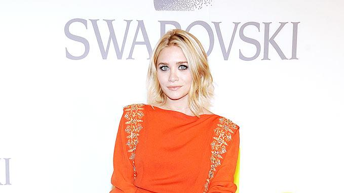 Olsen Ashley CFDA Awards