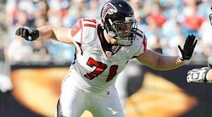Biermann, Falcons agree to new deal