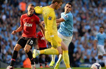 Vidic: Manchester United will bounce back