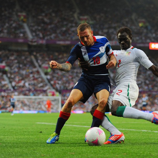 Olympics Day -1 - Men's Football - Great Britain v Senegal Getty Images Getty Images Getty Images Getty Images Getty Images Getty Images Getty Images Getty Images Getty Images Getty Images Getty Image