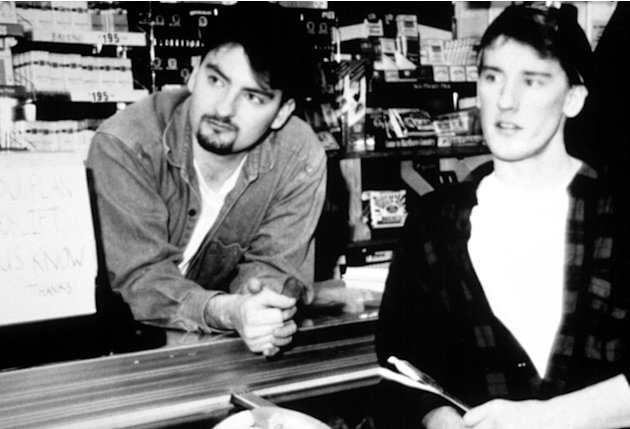 5 Funniest Workplace Comedies 2011 Clerks