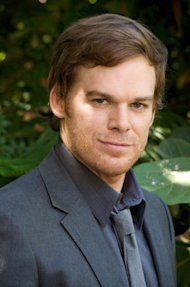 Michael C. Hall - Dexter