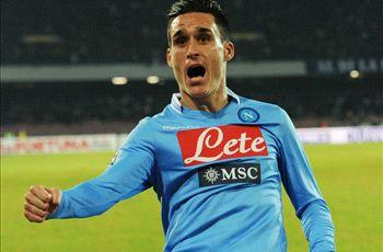 Inter win was so important - Callejon