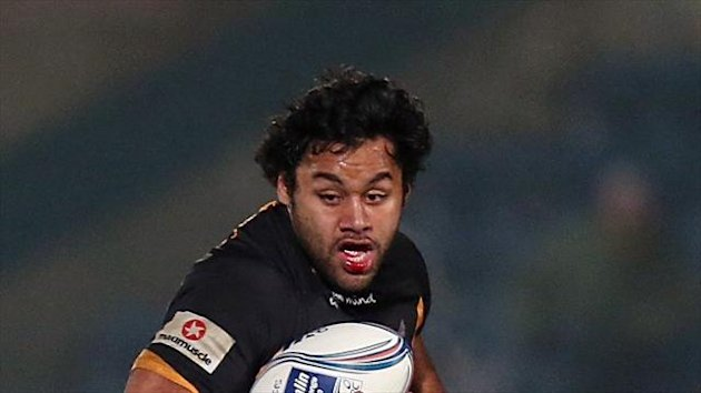 Billy Vunipola is expected to start for England next month