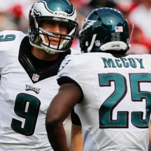 Rams at Eagles Preview