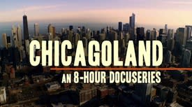 CNN Picks Up Robert Redford-Produced Docu-Series 'Chicagoland'