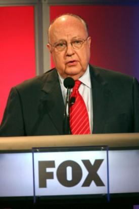 "HBO Not Proceeding With Fox News' Roger Ailes TV Movie Produced By MSNBC Rivals: ""CNN Affiliation"" Cited As The Reason"