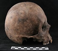 New DNA analysis of the bones from 25 individuals in Xaltocan suggest that the population changed after the Aztec conquest.