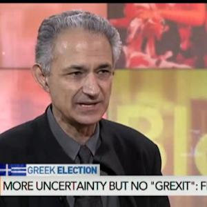 We Won't See Anything Dramatic From Greece: Freris
