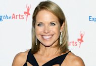 Katie Couric | Photo Credits: Andrew H. Walker/Getty Images