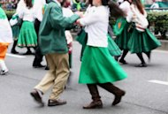 Learn the real story about St. Patrick's Day traditions in America.
