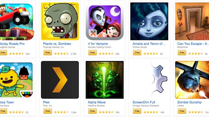 You can download $115 worth of awesome paid Android apps for free right now