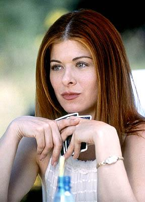Debra Messing in Universal's The Wedding Date