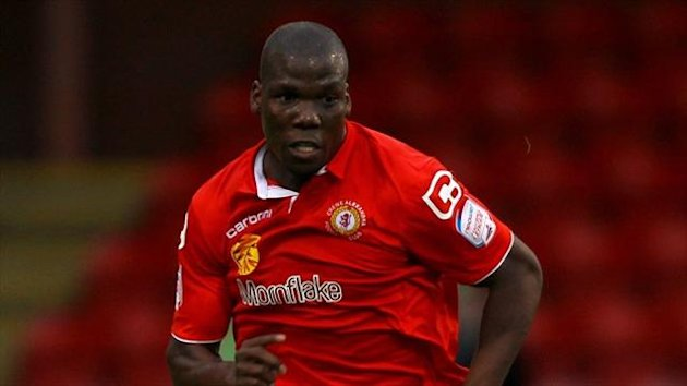 Mathias Pogba is set for a spell on the sidelines
