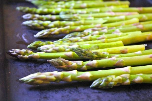 Make Ahead Asparagus