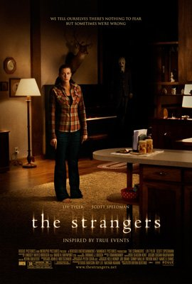 Rogue Pictures' The Strangers