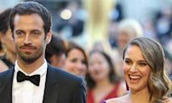 Natalie Portman Reveals Name Of Her Baby Son