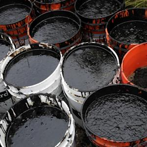 More Oil Collected From Calif. Spill
