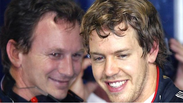 Formula 1 - Horner: Vettel yet to reach his best