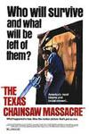 Poster of The Texas Chain Saw Massacre