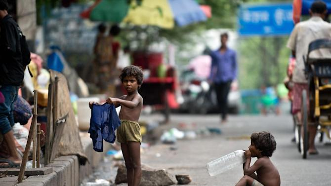 The world's biggest economies must tackle rising inequality, aid agency Oxfam warns