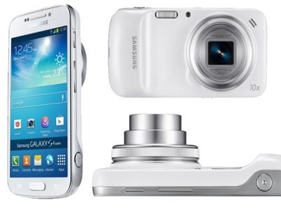 SAMSUNG GALAXY S4 ZOOM MODEL TERBARU GALAXY S4
