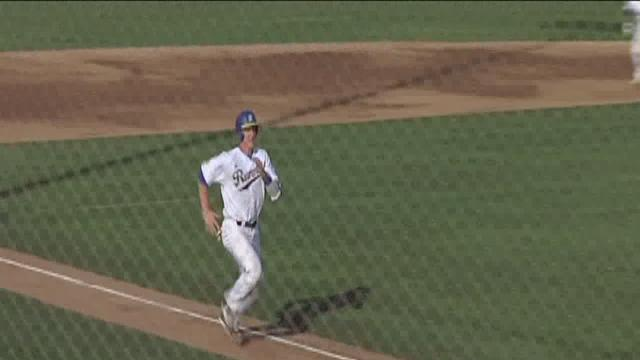 CSUB baseball wins home opener