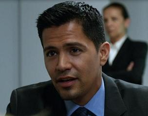 Pilot Scoop: Jay Hernandez Joins Fox's Gang