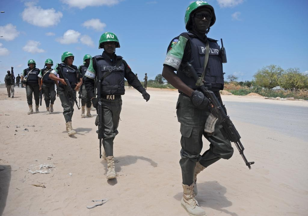 Somali, AU troops retake key port from Shebab: army, witnesses