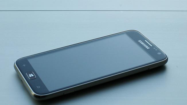 Samsung debuts ATIV S Windows Phone 8 handset