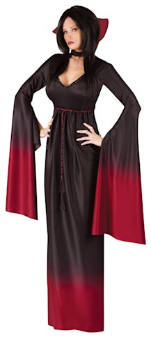 Blood Vampiress Costume