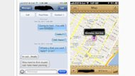Your Cheating Heart: iPhone App Finds Wife With Another Man (ABC News)
