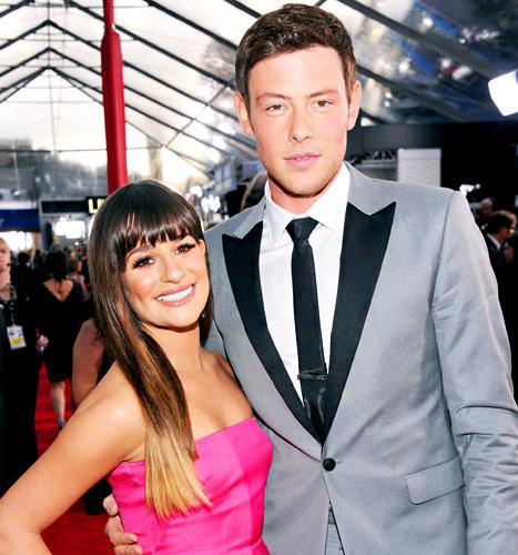 Cory Monteith Was Planning Birthday Surprise for Lea Michele Before Death