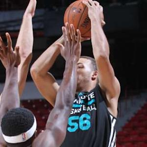 Top 10 Plays: Las Vegas Summer League