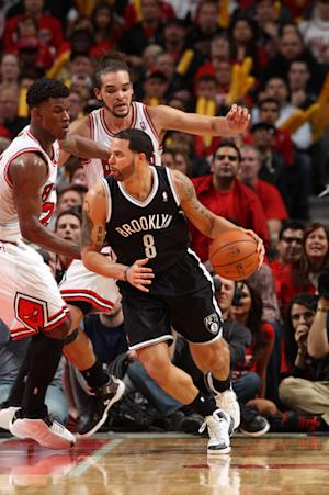 Nets beat Bulls 95-92, force Game 7