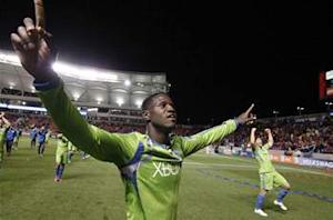 Monday MLS Breakdown: Place Seattle – FC Dallas in the potential Game of the Season column
