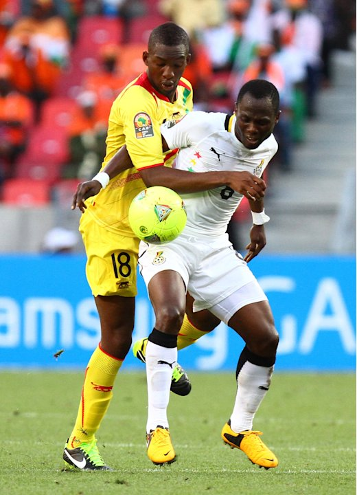 Ghana v Mali - 2013 Africa Cup of Nations: Group B