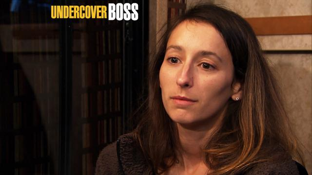 Undercover Boss - Changed My Life