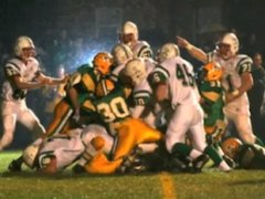 The LaSalle-Peru football team in action — YouTube