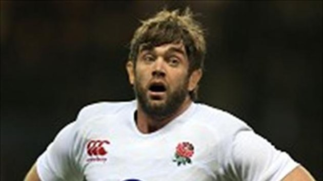 Geoff Parling issued a frank assessment of England&#39;s shortcomings after they crashed to their worst-ever defeat to Wales