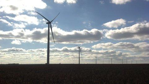 Eurus Expands Wind Footprint in Kansas with EDF Renewable Energy