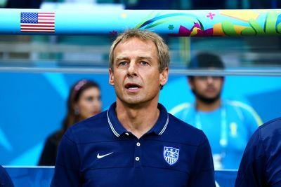 Jurgen Klinsmann names USMNT roster for friendlies vs. Chile, Panama